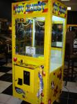 TOY CHEST claw crane machine for sale