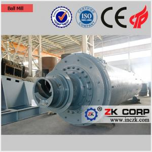 China Powerful competitive price mineral ore wet ball mill on sale