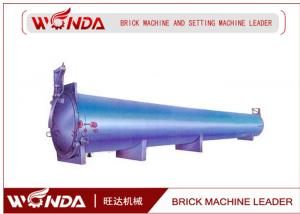 China Lightweight AAC Block Manufacturing Machine For Autoclave Aerated Concrete Block on sale