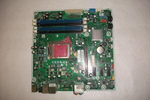 China HP motherboard 466799-001 For HP desktop mainboard P55 Elite7000 MS-7613 Ver:1.0 LGA 1156 DDR3 on sale