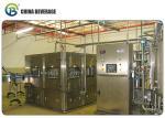 6-6-1 Monoblock 330ml Automatic Beer Canning Machine