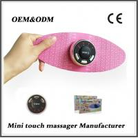 mini butterfly style touch massage