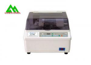 China Medical Equipment Automatic Lens Edger , Optical Lens Edging Machines on sale