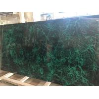 China 20mm Thickness Artificial Stone Slabs , Beautiful Slab Stone Countertops on sale