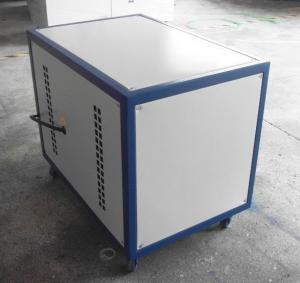 China 50hz High Efficiency Scroll Type R22 / R407C / R134A Refrigerant Industrial Water Chiller / Water Cooled Chiller Syste on sale