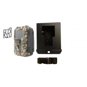China 3G Wildlife Trail Outdoor Deer Hunting Camera 3G Wildlife Trail AA Batteries supplier