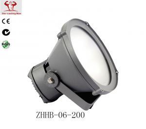 China 70w 100w 200w LED Spot Light / Die casting Aluminum Led Warehouse Lighting on sale
