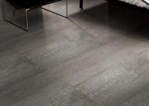 China Large Porcelain Kitchen Tile Bathroom Grey Floor 300x600mm Anti Slip on sale