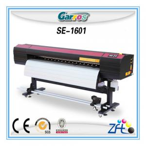 China hot sales 1.6 meters konica solvent printer on sale