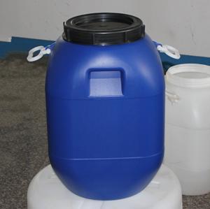 quality plastic barrel food grade plastic drums 50l for sale