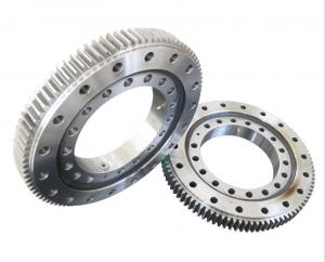 China 50Mn, 42CrMo EX120-3 Excavator slew , bearing, cheap slewing ring bearings price on sale