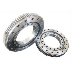 China 50Mn, 42CrMo EX120-3 Excavator slew , bearing, cheap slewing ring bearings price on sale