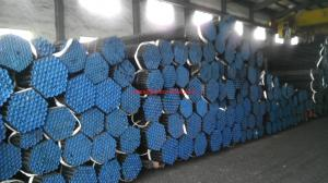 China ASTM A106 GRB steel pipe on sale