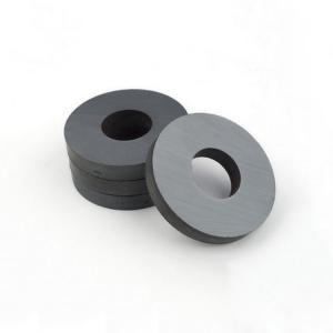 China cheap price high quality isotropic disc ferrite ceramic magnet on sale