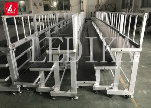 China Chinese Professional 2019 Hot Sell Customized Aluminum Stage Platform on sale