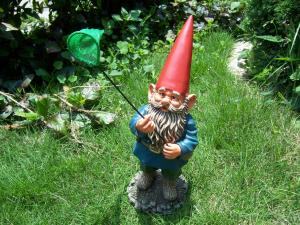China Funny Garden Gnomes with different designs for any occasion decorations on sale