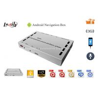Wifi 3G Android 4.2.2 Car Android Navigation Box For Pioneer