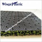 Waterproof comfortable and durable pvc coil car mat in roll