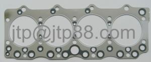 China Full Cylinder 4BD1 Head Gasket Engine Overhaul Kit OEM 1-11141-195-0 on sale