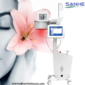 China SH650-1 sanhe beauty laser hair regrowth machine to grow hair on sale