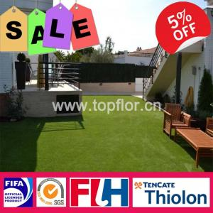 China Recycle Artificial Turf Indoor Home Landscape Lawn Grass on sale
