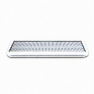 China 30 Degrees Viewing Angle 400W LED Saltwater Aquarium Lights With Four Fans on sale