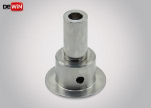 China Precision Steel Cnc Machine Parts / Car Accessory Cnc Precision Components on sale