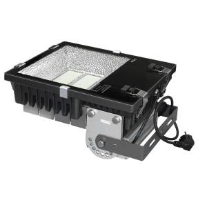 China High Brightness Waterproof LED Flood Lights Aluminum Alloy And Toughened Glass on sale