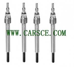 China Ford Short Glow Plug 1843286C2,  4C3Z 12A342 AA on sale