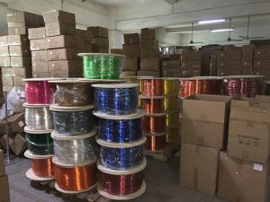 China 1.75mm / 3.0mm PLA 3D Printer Filament For Industrial Continuous Printing  25KG /roll on sale