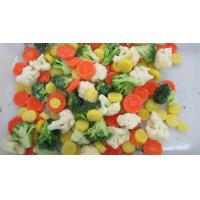 IQF Frozen Mixed Vegetables 2018 Hot Sale Delicious IQF Mixed Vegetable