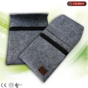 China 10 Inch Tablet Sleeve durable cover magnetic customized for Ipad 2 / 3 / 4 on sale