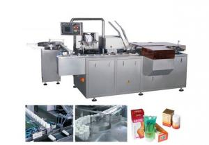 China HZ-100 Fully Automactic Cartoning Machine on sale