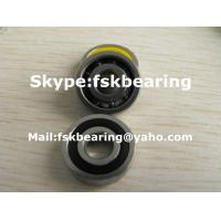 Hybrid Ceramic SR2-5 Inched Deep Groove Ball Bearing Miniature Size
