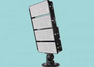 China Soccer Field Lighting Modular LED Flood Light IP67 1200W Narrow Beam Angle on sale