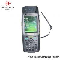 China RS232 Long Distance LF RFID Reader for Android / Window Mobile / WM CE OS on sale
