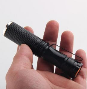 China MINI 5W 365NM Professional UV Ultra Violet Flashlight Torch Light Anti-Fake Money,Jewlry on sale