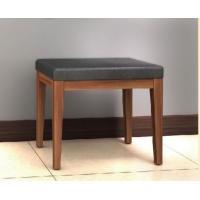Living Spaces Bedroom Furniture / Wooden Bedroom Furniture Melamine PU Stool