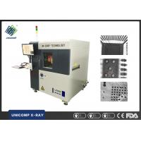 On-Line Operation PCB X Ray Machine Unicomp LX2000 For Photovoltaic Industry