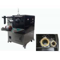 Stator Coil Winding Inserting Machine Generator Motor Two Working Station