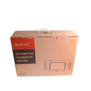 China High Performance Autel Diagnostic Tools DS708 , Original German DS708 on sale