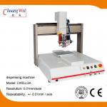 3 Axis Single Working Automatic Dispensing Machine Optional Dispensing Path