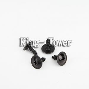 China Special custom screw of big washer head screw for pull rod on sale