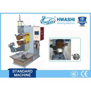 China Machine de soudure continue de WL-FS-100K, machine de soudeuse de couture pour le fond de pot de café on sale