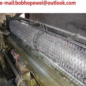China 切断の金網/買物の家禽の網は/鳥小屋/金網の釘/金網の網パネルに電流を通しました on sale