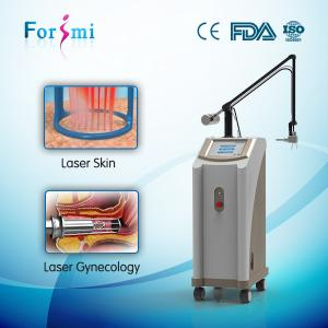 China Factory offer micro fractional co2 laser beauty machine to treat skin resurfacing on sale