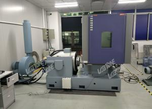 China Humidity Vibration Test Chamber Environmental Test Systems Simulating Integrated Environmental on sale