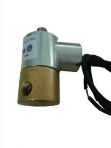 China Magnetic Air Compressor Solenoid Valve 39530852 Screw Air Compressor Parts on sale