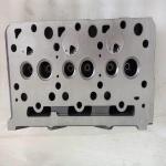 Kubota cylinder head  D1703 OEM No 1A033 03043 aftermart parduct low price good quality
