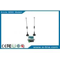 WIFI M2M Industrial 4G LTE Modem 800Mhz / 1800Mhz / 2600MHz